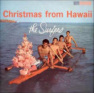 The Surfers: Christmas from Hawaii. Un océano de desconcierto.