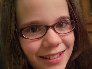 Kelsey - Age 11