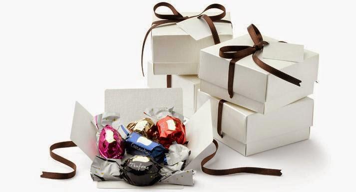 cajas de bombones para bodas