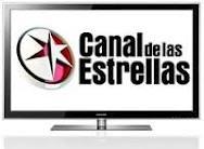 Canal de las Estrellas de Mexico en vivo