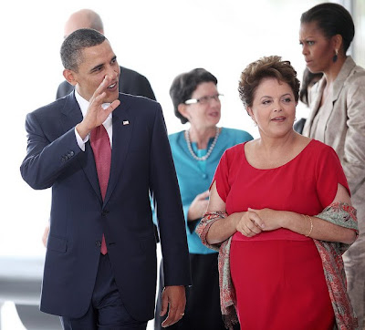 Why Obama's trip to Brazil was a success