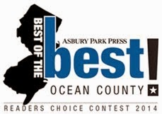 Asbury Park Press Best of 2014
