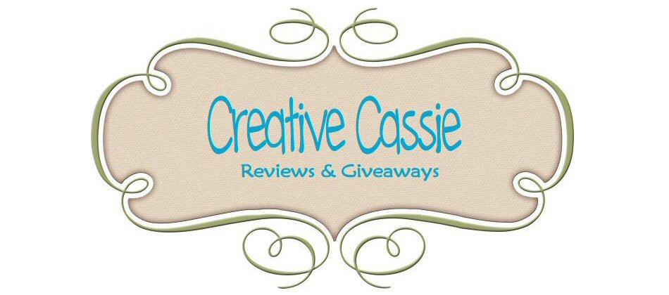Creative Cassie