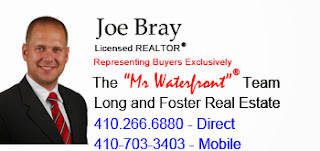 Joe Bray - Mr. Waterfront Team Buyer Agent