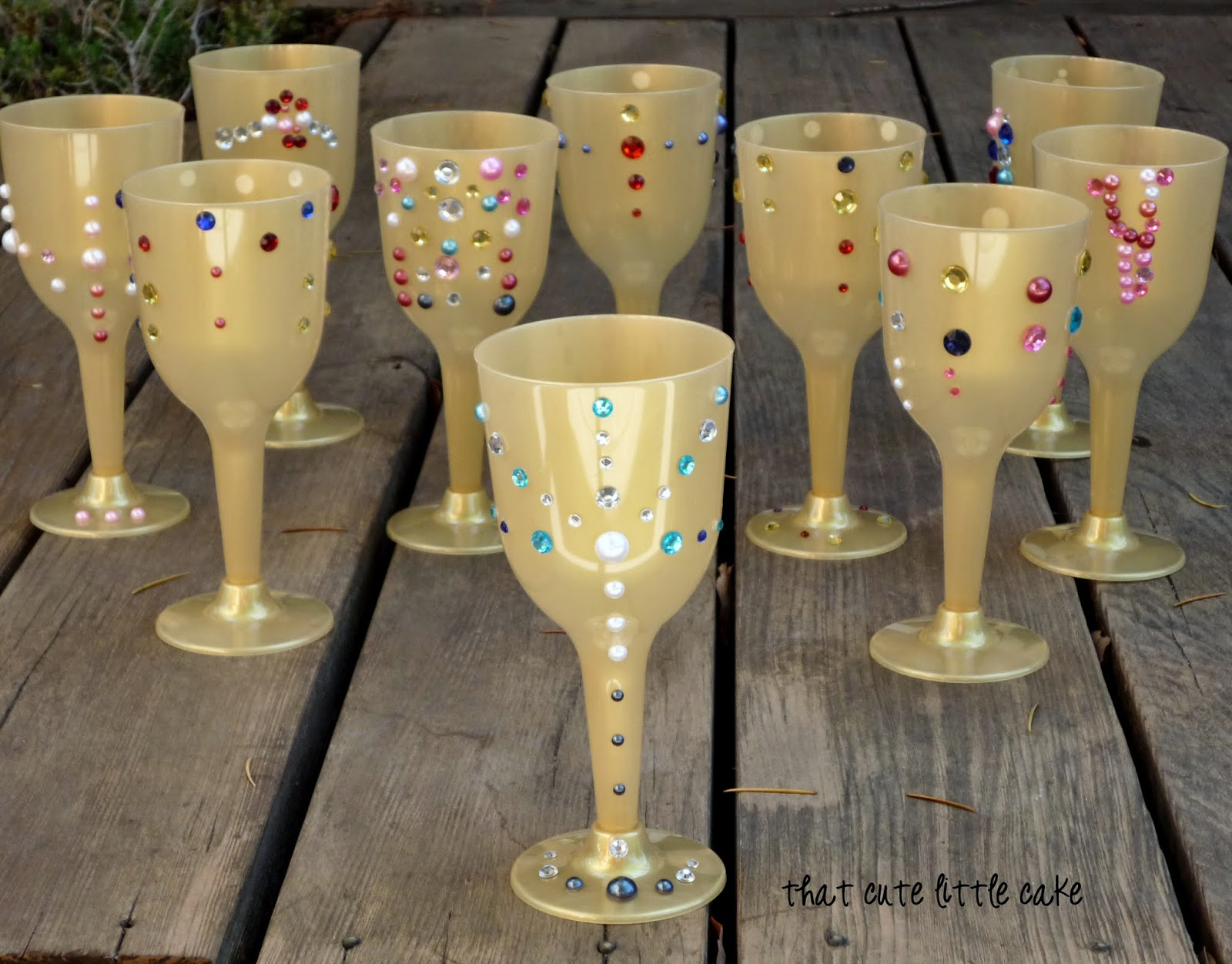 Medieval Party Goblets The Image Kid Has It