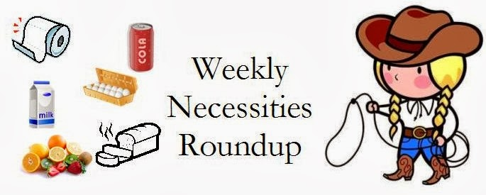 Click to see the Weekly Roundup