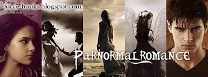 Wyzwanie- Paranormal Romance