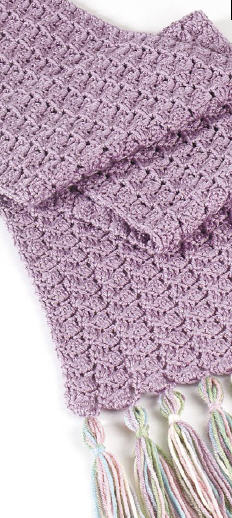 Knitting Pattern For Ski Socks : Sugar plum scarf & Ski band knitting and crochet