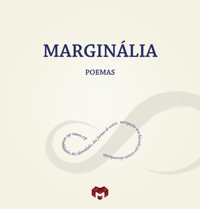 Co-Autora na Antologia Poética MARGINALIA