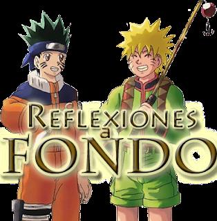 Naruto plagea a Hunter x Hunter