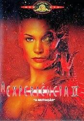 Baixar Filme A Experiência 2: A Mutação DVDRip AVI Dublado