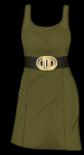 Stardoll Free Nintendo 2013 Dress Freebie