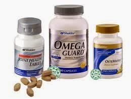 Ready Stok Set Kesihatan Sendi dan Tulang