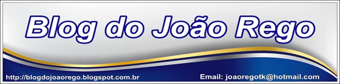 Blog do João Rego