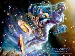 Ramalan Zodiak Libra pada tahun 2015
