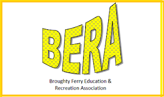 Broughty Ferry Education and Recreation Association Logo