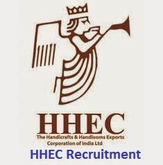 Apply For Management Trainee Post In HHEC Recruitment 2014 @ hhecworld.com