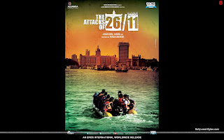 The Attacks Of 26/11 HD Wallpapers