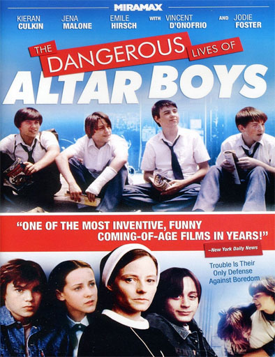 Ver La peligrosa vida de los Altar boys (2002) Online