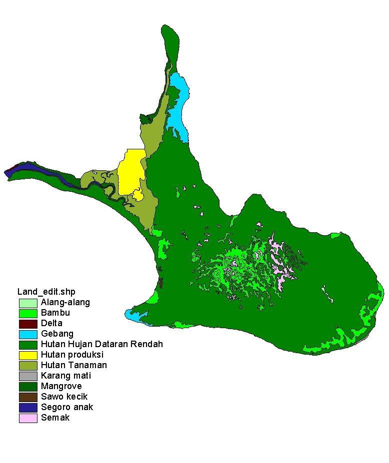 Zonasi Taman Nasional 51