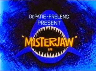 mister%2Bjaw%2Bcapa Download Mister Jaw: O Senhor Tubarão   AVI Dublado TV Rip