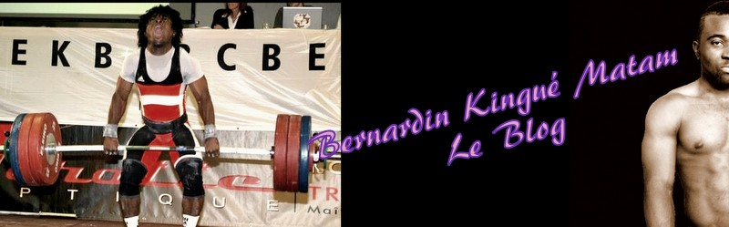 Bernardin Kingué Matam