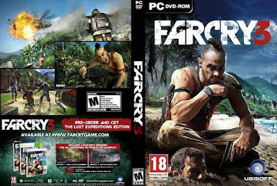 Free Download Far Cry 3 RepackFull version