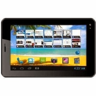 Videocon VA75 Tablet + Rs.90 shopclues cashback for Rs.4449 at Shopclues
