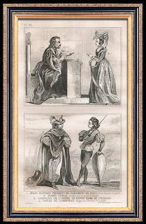 dramatic irony in king lear act 3 scene 4 Need help with act 3, scene 4 in william shakespeare's king lear check out  our revolutionary side-by-side summary and analysis.