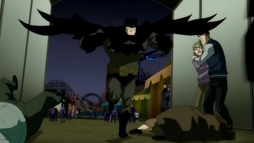 Pelicula Batman El Regreso del Caballero Oscuro Parte 2 Video Online en Español FULL HD 1080
