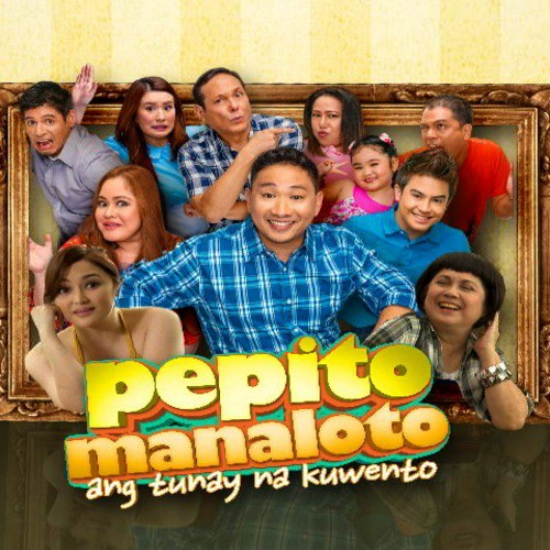 Pepito Manaloto - 19 January 2014