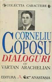 Corneliu Coposu - Dialoguri cu Vartan Arachelian