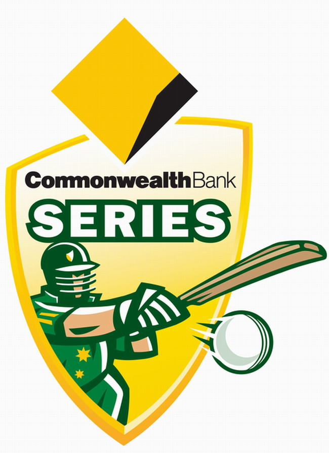 Commonwealth Bank Series 2012 Schedule - Commonwealth Bank Series 2012 Australia India Sri Lanka