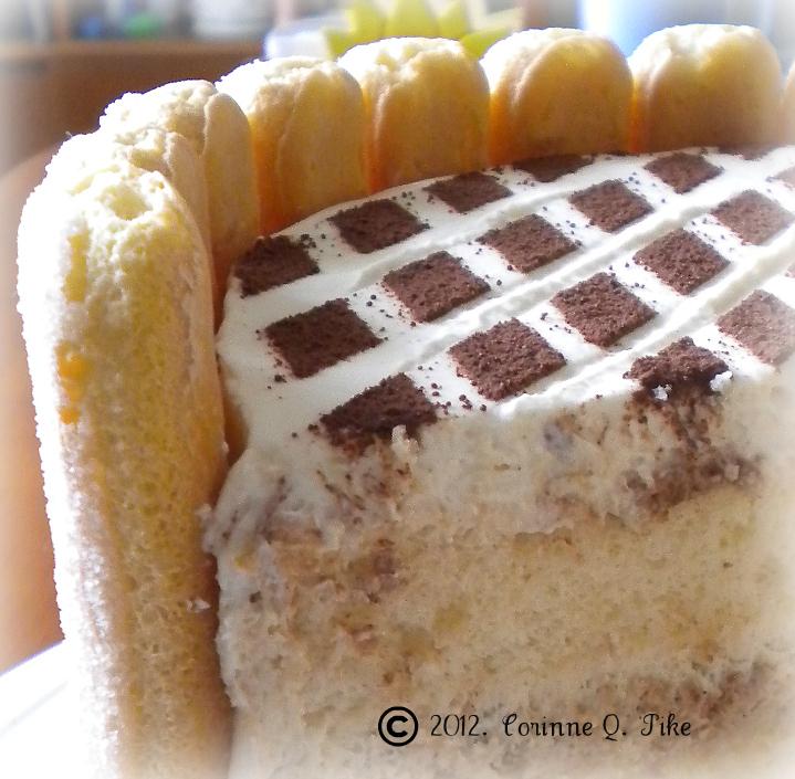 Image Result For Tira U Cake Recipes No Alcohol