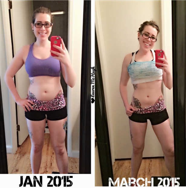 beachbody transformation
