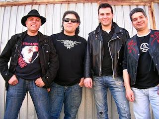 Leyze. Leyendas del Rock Festival. 2013