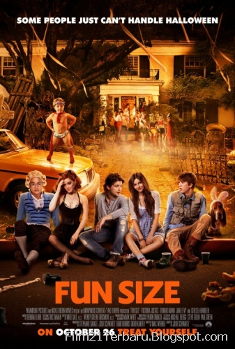 Film Fun Size 2012 (Bioskop)