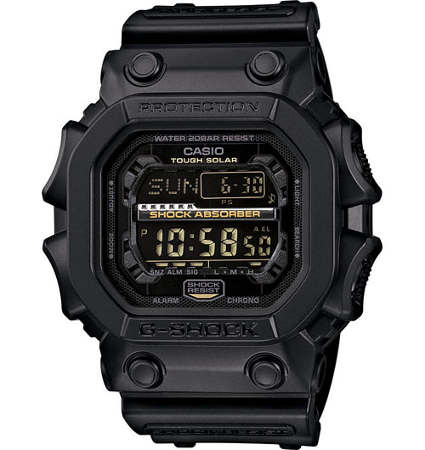 Casio G-Shock GX56GB-1 Mud Resistant