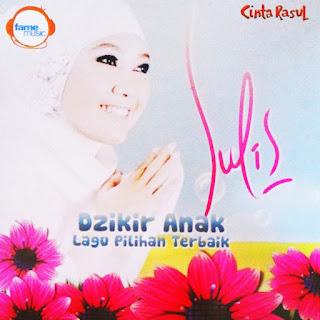 Sulis - Sulis Dzikir Anak (Lagu Pilihan Terbaik) on iTunes