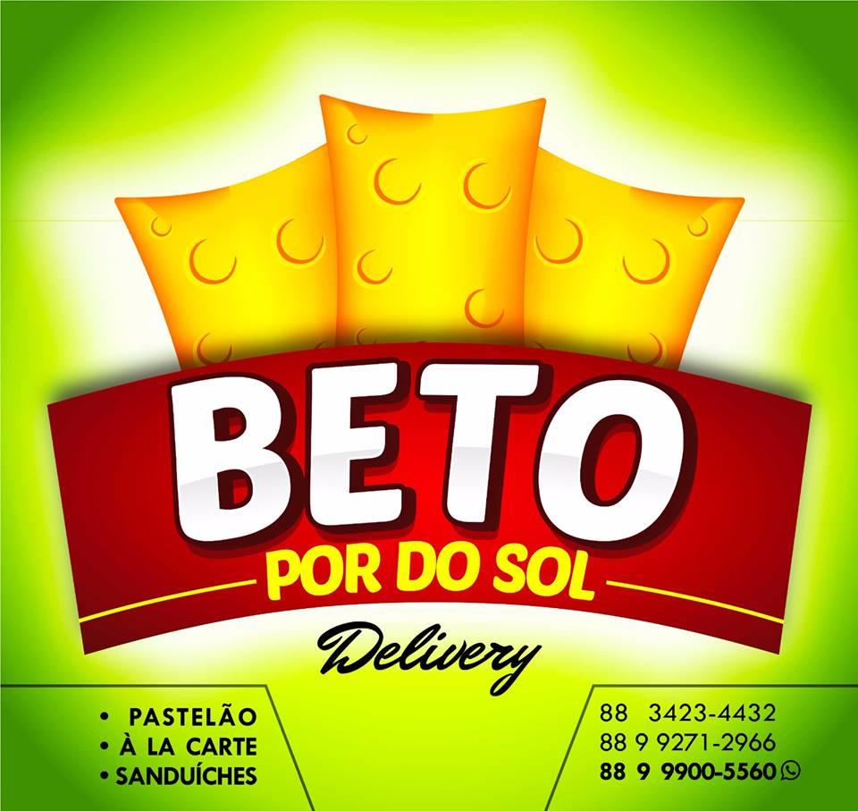 BETO POR DO SOL
