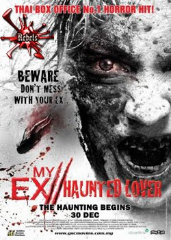 Assistir Filme My Ex 2: Haunted Lover Legendado