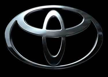 Toyota logo 3 Ternyata Toyota Melenceng dari Nama Asli