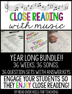 https://www.teacherspayteachers.com/Product/Close-Reading-With-Music-Engage-Your-Readers-Year-Long-Bundle-2297631