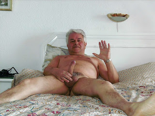 silver haired daddy - senior gay silver daddies