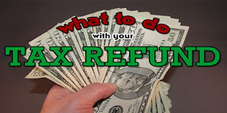 Personal Tax Refund Anticipation Loans