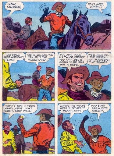 Lobo #1, page 23