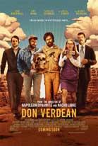 Don Verdean (2015) DVDRip Español