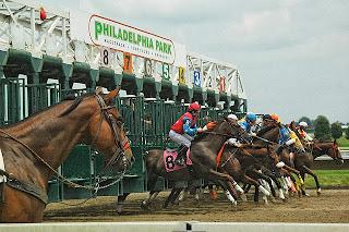 Amerika philadelphia parx yarışları