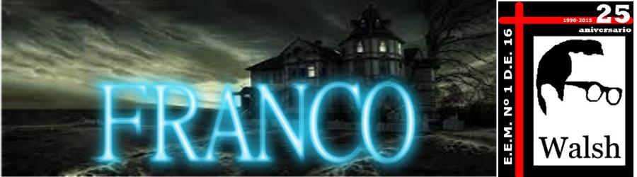 El Blog De Franco Sandoval