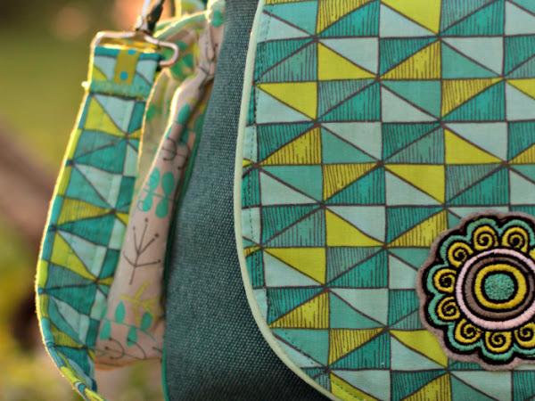 die vergessenen Taschen-Ebooks Sew-Along - Fotobella
